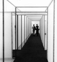 Yvan Le Henaff – Grafipoèmes «Solitudes»