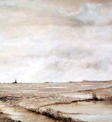 Jean-Pierre Rysman – «Après la pluie»