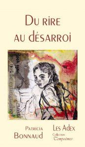 Tempoèmes - du Rire au Désarroi - Patricia BONNAUD